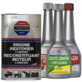 High MOT emissions? MOT Buster kit for a 4 Litre Petrol, Diesel or Hybrid Engine